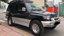 Bán Mitsuhishi Pajero Supreme 3.5 date 2004, xe đẹp