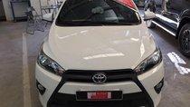 Bán Yaris E 2015, xe đẹp bảo hành chính hãng, cam kết chất lượng bao kiểm tra tại hãng
