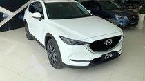 Cần bán xe Mazda CX 5 2.0 AT đời 2019, màu trắng giá cạnh tranh