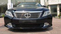 Cần bán Toyota Camry 2.5 G năm 2013, màu đen