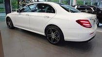 Bán xe Mercedes E350 năm sản xuất 2019, màu trắng