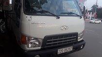 Cần bán xe cũ Hyundai HD 72 2016, màu trắng
