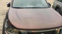 Bán Nissan Navara EL năm sản xuất 2017, màu nâu, xe nhập, chính chủ