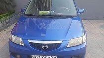Bán xe Mazda Premacy năm sản xuất 2004, màu xanh lam, chính chủ