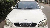 Cần bán lại xe Daewoo Lanos năm 2002, màu trắng