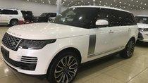 Bán Range Rover Autobiography LWB bản 5.0L V8, 2019, mới 100%, giao ngay - LH: 0906223838