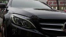 Cần bán C300 AMG sản xuất năm 2016, màu đen, nhập khẩu nguyên chiếc