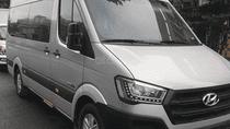 Bán xe Hyundai Solati đời 2018, màu bạc