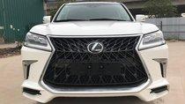 Bán Lexus LX570 xuất Mỹ 2016, đăng ký biển tư nhân đẹp - LH 0904927272