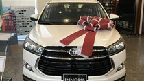 Toyota Tân Cảng- Ưu đãi xe Innova 2.0IGM, ưu đãi nhiều gói quà tặng, vay 90%, trả trước 200tr, LH 0933000600