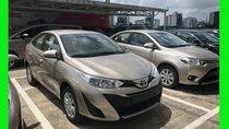 """Toyota Tân Cảng - Vios 1.5 số sàn -""""""""Duy nhất trong tuần giảm giá khai niên, tặng thêm quà tặng"""""""" - Lh 0933000600"""