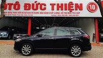 Cần bán xe Mazda CX 9 AT 2014, màu đen, xe nhập