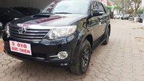 Cần bán xe Toyota Fortuner 2,5G,  SX 2016, ☎ 091 225 2526