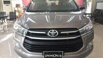 Toyota An Sương - INNOVA 2.0 E 2019 giá lăn bánh đẹp / Tặng phụ kiện.