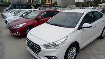 Bán Hyundai Accent 2019, trả trước chỉ từ 160 triệu