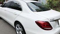 Bán Mercedes E250 sản xuất 2017, odo 16000km, còn rất mới