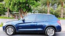 Bán ô tô BMW X3 xDrive 20i sản xuất 2016, odo 32000km còn rất mới