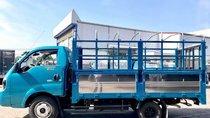 Cần bán xe tải Kia K250 tải trọng 2,49 tấn, thùng dài 3,5 mét, thủ tục vay nhanh gọn, xe tại Bình Dương