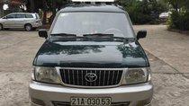 Cần bán Toyota Zace GL sản xuất 2003, nhập khẩu