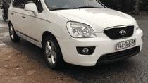 Kia Carens 2.0 số sàn, sản xuất 2015, số km 50 000 chuẩn