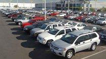 Bộ Tài chính đề xuất mức thuế tiêu thụ đặc biệt cho xe sản xuất trong nước giảm