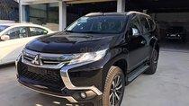 Mitsubishi Pajero Sport bản MT giá 980 triệu đồng chính thức xuất hiện đấu Fortuner