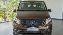 Mercedes-Benz Phú Mỹ Hưng cần bán Vito 121 Tourer, đăng ký biển số tháng 09/2018