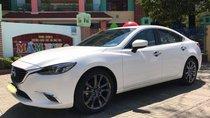 Bán ô tô Mazda 6 2.0 Premium sản xuất năm 2017, màu trắng, giá tốt