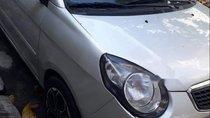 Cần bán xe Kia Morning năm sản xuất 2011, màu bạc