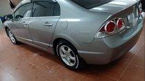 Bán ô tô Honda Civic năm 2008