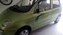 Bán Daewoo Matiz SE đời 2003, màu xanh cốm