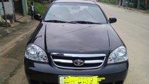 Cần bán xe Daewoo Lacetti 2010, màu đen, giá chỉ 205 triệu