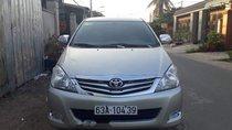 Cần bán Toyota Innova sản xuất 2010 còn mới, 385tr