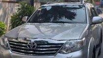 Cần bán lại xe Toyota Fortuner năm 2012, giá 638tr