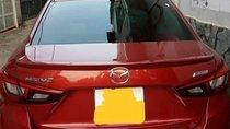 Bán ô tô Mazda 2 năm sản xuất 2017, màu đỏ còn mới