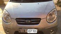 Cần bán xe Kia Morning năm sản xuất 2005, màu bạc xe gia đình
