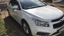 Bán Chevrolet Cruze đời 2017, màu trắng