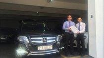 Cần bán lại xe Mercedes GLK250 sản xuất 2014, chính chủ