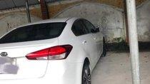 Bán xe Kia Cerato sản xuất năm 2016, màu trắng như mới