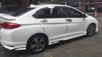 Cần bán xe Honda City sản xuất năm 2017, màu trắng chính chủ giá cạnh tranh