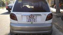 Bán Daewoo Matiz 2006, xe còn zin 80%