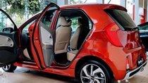 Bán ô tô Kia Morning sản xuất 2019, màu đỏ, xe mới 100%