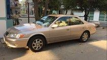 Cần bán gấp Toyota Camry đời 1998, nhập khẩu