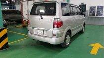 Bán Suzuki APV sản xuất năm 2009, màu bạc, nhập khẩu