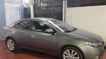 Cần bán gấp Kia Forte 2011, màu xám, nhập khẩu còn mới