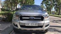 Cần bán xe Ford Ranger XLS AT đời 2016, nhập khẩu