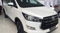 Bán Toyota Innova Venturer 2019, màu trắng