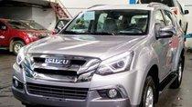 Bán xe Isuzu mu-X 1.9 MT năm sản xuất 2018, máy Nhật, xe Thái Lan nhập khẩu nguyên kiện