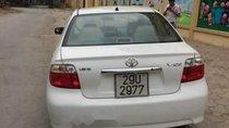 Bán Toyota Vios G năm sản xuất 2004, màu trắng