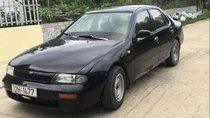 Cần bán gấp Nissan Bluebird đời 1993, màu đen, nhập khẩu giá cạnh tranh